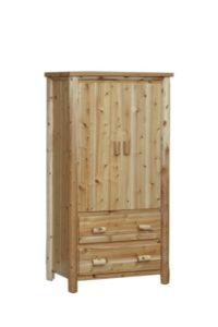 032-A Classic Armoire
